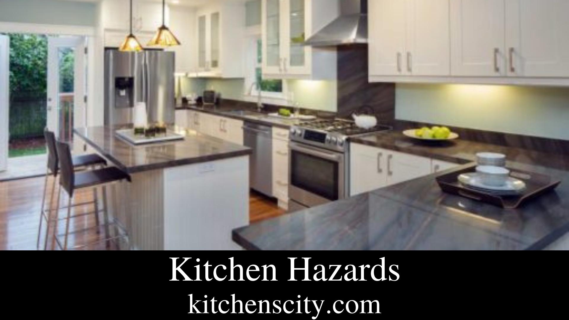 Kitchen Hazards Child Safety In The Kitchen Tips For Child Safe