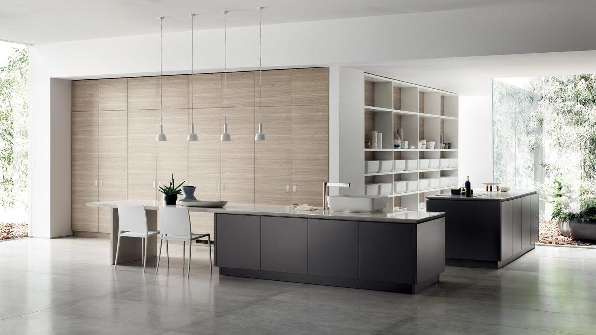 u shaped kitchen layouts