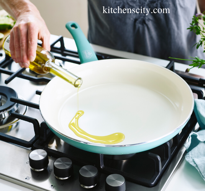 How To Use Ceramic Pans