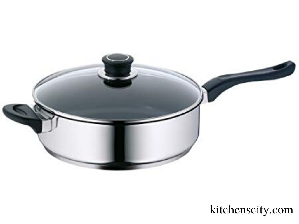 Ceramic Pans Pros And Cons