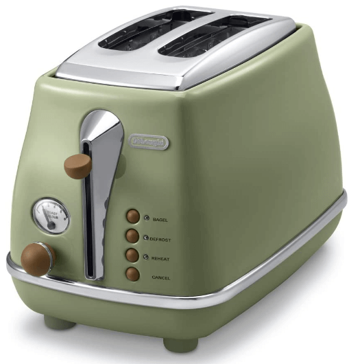Best Toasters Reviews 2020