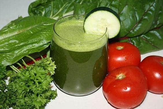 Best Juicing Diet Plan