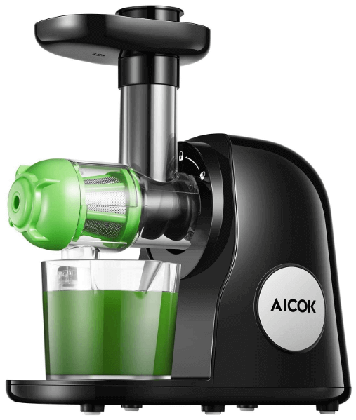 Aicok Slow Masticating Juicer (1)