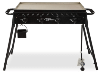 Country Smokers CSGDL0590 The Highland 4-Burner