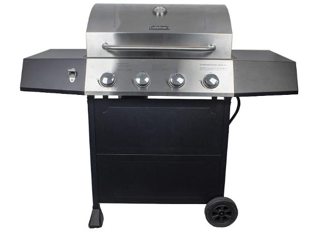 Cuisinart CGG-7400 Propane