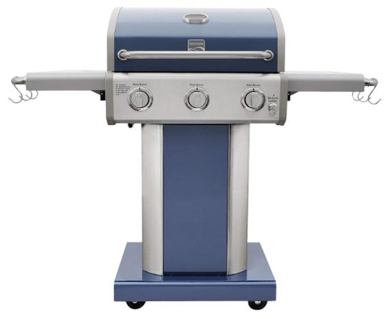 Kenmore 3-Burner Patio Grill