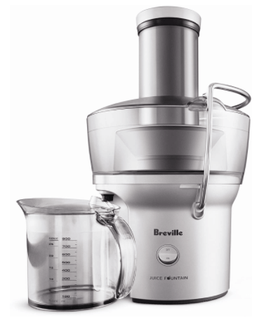 Breville BJE200XL Review