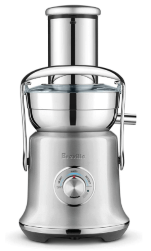 Breville BJE830BSS1BUS1 Review