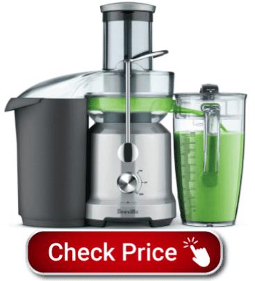 Breville Juicer Review