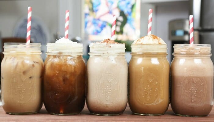 How To Make Iced Coffee Without Ice