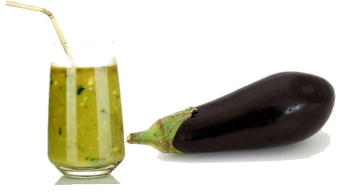 Eggplant Juice
